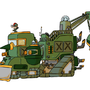 F-Tank