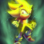Super Sonic Concept by arvalis
