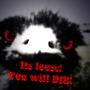 Evil Emu by Biohazard2980