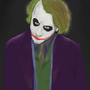 Why so serious? by Ajgor