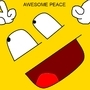 Awesome Peace by killercaizer