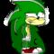 Plonic the Hedgehog
