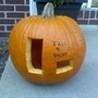 Tall 'n Short Pumpkin Carving by ZJ