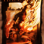 Giant Fire Bitch (The Opera) by PandaGogo