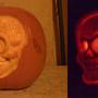 Jack-O-Skull by Kinsei