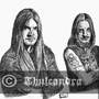 Darkthrone by Thulcandra
