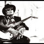 John Lee Hooker by crtaranto