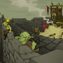 Goblin Keep by MasterOfDarkArts