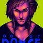 God of Dance by skarl3tte