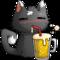 Cat Beer