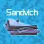 Team Fortress Sandvich BLU by Sic0man