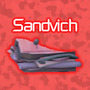 Team Fortress 2 Sandvich RED by Sic0man