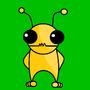Alien Hominid by Jason456
