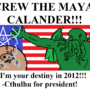 Cthulhu in 2012 by MidgetKing746