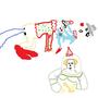 Clown fun by MrFox69