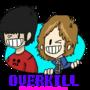 OverKill by comicretard