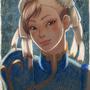 Lady Chun-Li by jaimito