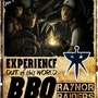 Zerg BBQ by whiteoxygen