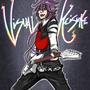 Visual Keisuke by JustinianKnight