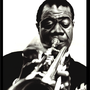 Louis Armstrong by crtaranto
