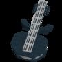 lego guitar by shadowfan246
