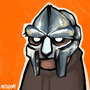 MF DOOM by mahons