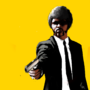 Pulp Fiction by mahons