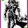 Joker Exit by darkdav3