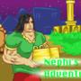 Nephis adventure by TheMastermario22