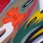 Ikebana - Lichtenstein by Hacsev