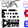 Evita cafe by TheL1st