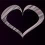 Pink Heart by V3nge
