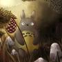 Totoro by Oelbachtaucher