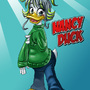 Nancy Duck by kevinsano
