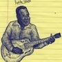 Bukka White by f0d