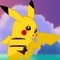 Pika in the Sky of Dreams
