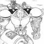 Mind Chamber - Steam punk'd by Jonas