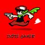 Indie Gamer by Cz-Backlash