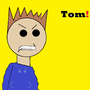 Tom by dj2773