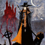 Vampire Hunter D by JMDeSantis