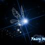 Navi the Fairy by FieryAmethyst