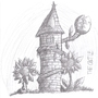The Castle by delco343