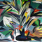 Ikebana - Palm