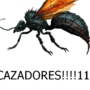 CAZADORES!!!!1!11! by BlackMolotov