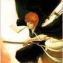Bleach: Ichigo Blaze by gsimpson