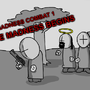Madness Combat 1 Poster by Tarantulakid96