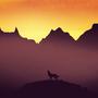 Sunset by Keitherickson