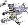 Batman!!! by Redcavalier1001