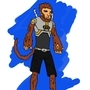 Monkey Man by Redcavalier1001