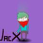 JACX by thekiwi
